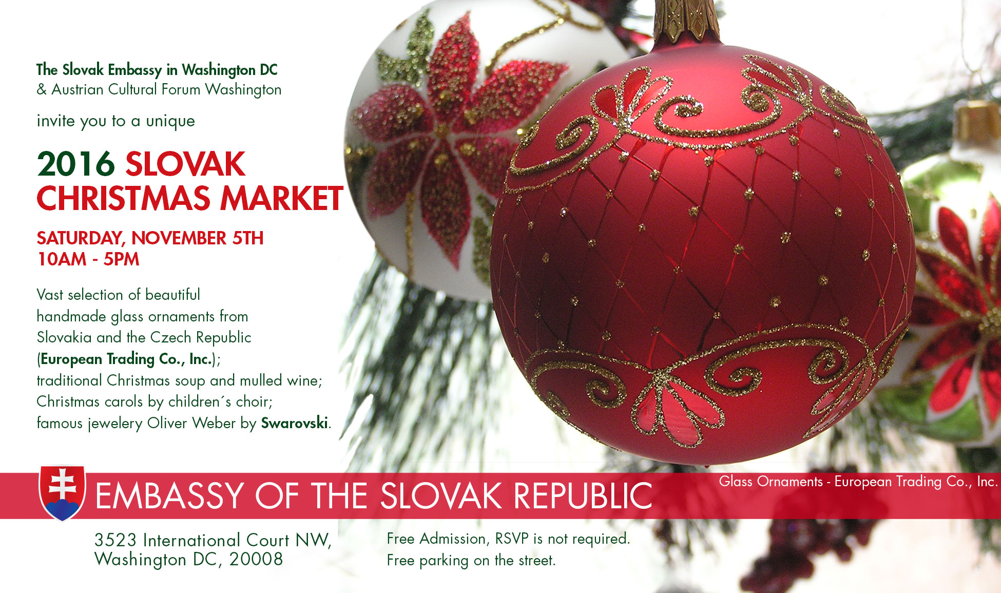 The embassy of the slovak republic in washington ccuart Images