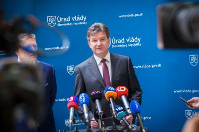 Government of the Slovak Republic approved the nomination of Minister of Foreign and European Affairs Miroslav Lajčák for the post of UN Secretary-General.