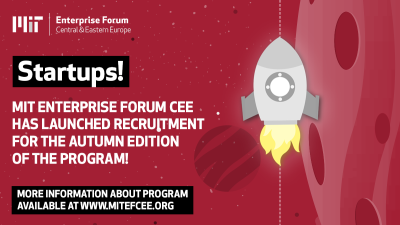 MIT Enterprise Forum CEE ev